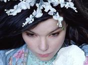 tease pour Björk