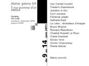 Expo photographes réunis pour l'expérience BeauT d'Eloïse Vene découvrir mercredi Galerie