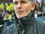 Bordeaux Gillot nouvel entraîneur