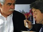 Mélenchon dans formatage politique Alain Lefeez