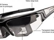 Vuzix STAR 1200 lunettes pour réalité augmentée