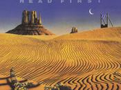 Uriah Heep #9-Head First-1983