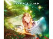 """Premier extrait roman """"LES AILES D'ALEXANNE"""" ANNE ROBILLARD"""