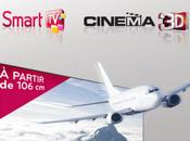 Offre Gamme Cinema SMART Jusqu'à 150€ remboursés
