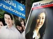 L'I-Pad s'invite dans campagne électorale thaïlandaise!