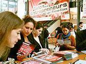Salon Entrepreneurs rendez-vous Lyon