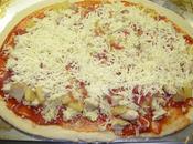 elle .... là....La pizza
