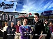Critiques Série Almost Heroes. Saison Pilot (Canada)