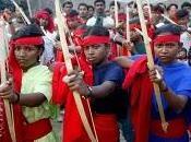 policiers tués maoïstes