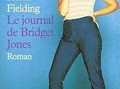journal Bridget Jones d'Helen Fielding