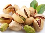 Bienfaits pistache pour santé