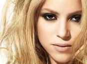Rabiosa, nouveau clip Shakira