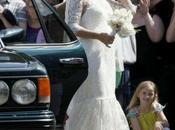 robe mariée Lily Allen enfin dévoilée