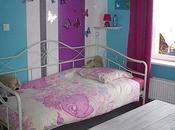 Decoration chambres filles