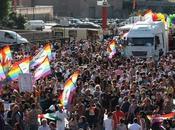 Qu'est Pride 2011 Rome?