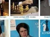 Echecs Roumanie Ivanchuk-Carlsen 14h30
