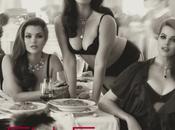 Vogue Italia… Quand l'Italie célèbre femme!