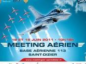 Meeting Saint-Dizier 2011