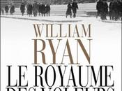 William Ryan Royaume Voleurs (The holy thief)