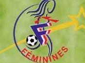 organisait match football féminin Twitter