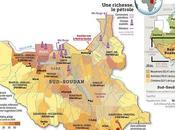Sud-Soudan géographes