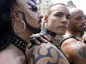 Pride 2011 Paris