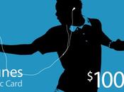 Back School d'iPod mais carte iTunes