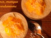 Perles japon coco-mangue-cardamome