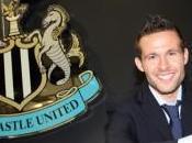 Cabaye Newcastle offert contrat