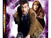Test DVD: Doctor Saison spéciaux