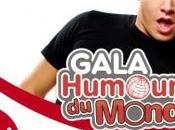 Gala Humour Monde Kev' Adams juin 2011 L'Impérial Québec