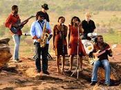 BamaKoolJazz jazz panafricain