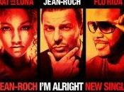 Jean-Roch Alright featuring Luna Rida (Clip Officiel)