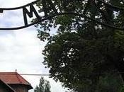 Auschwitz Birkenau Pologne, Camp allemand nazi concentration d'extermination (1940-1945)