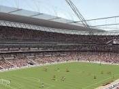 Wembley Nouvelle finale 2013