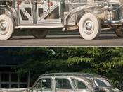 Pontiac transparente enchères