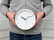 On-Time horloge vous offre minutes supplémentaires