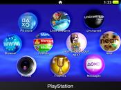 PlayStation Vita images vidéos