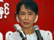 """Opération anniversaire, Aung Kyi!"""": plusieurs milliers messages internautes français sont attendus"""