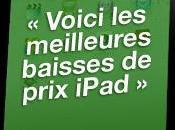 Soldes jeux iPad notre sélection
