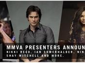 Nikki Reed présente Much Music Video Awards