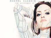 Rachel Claudio dévoile Utterance