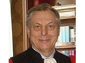 Jean Gicquel, premier déontologue l'Assemblée nationale