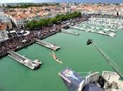 ROCHELLE: Spectaculaire Championnat monde Plongeon