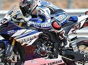 WSBK...à ARAGON...Yamaha trust trois victoires