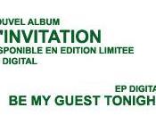 Découvrez vidéo 'OBSESSION', nouvel extrait l'album d'Etienne Daho.