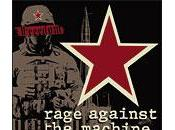 Pour nouvelle date France Rage Against Machine