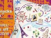 Greater Paris, magazine touristes visitant l'Ile-de-France