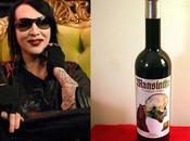 Buvez Marilyn Manson