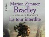 romance Ténébreuse Marion Zimmer Bradley